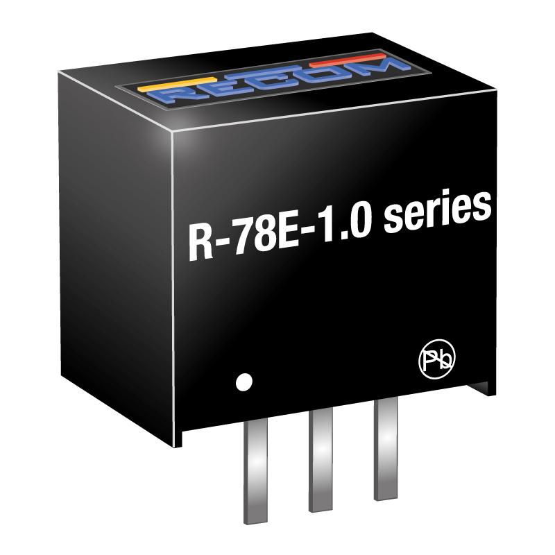 R-78E5.0-1.0 from RECOM Power image