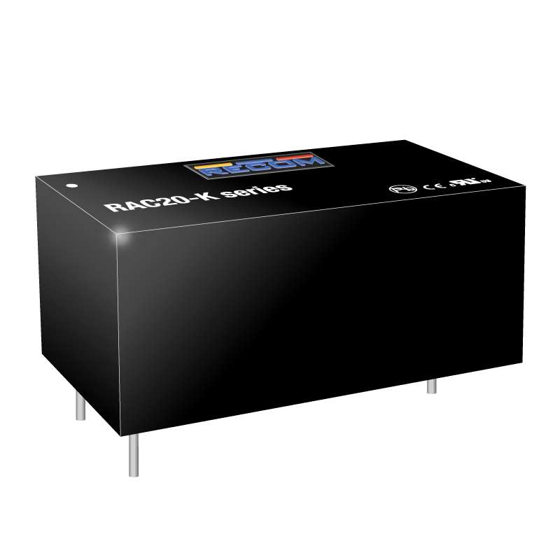 RAC20-15SK from RECOM Power image